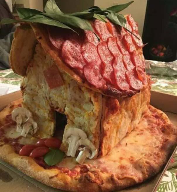 Δημιουργικές περιπτώσεις στις οποίες το φαγητό έγινε παιχνίδι (25)