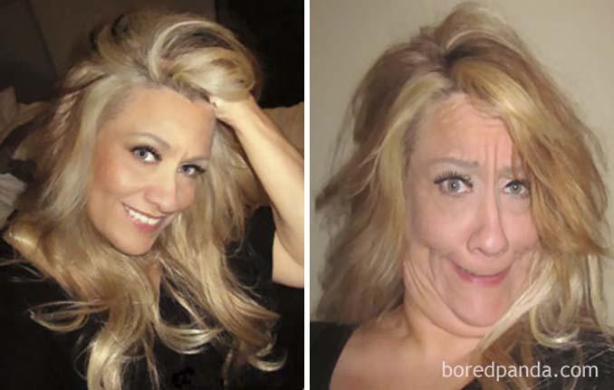 Φωτογραφίες που δεν θα πιστεύετε πως δείχνουν τις ίδιες γυναίκες (16)