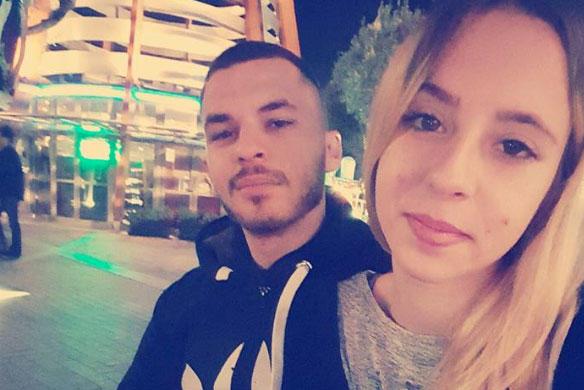 Αυτή είναι η 18χρονη που σκότωσε ο ίδιος της ο πατέρας στην Πετρούπολη