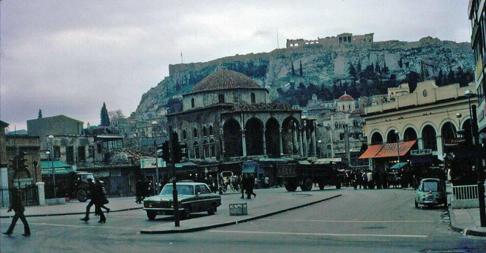 Τα Τζιερτζίδικα της Αθήνας,τα Αμπατζήδικα,η Πλατεία της Παλιάς Στρατώνας! Τι κελαρύζει κάτω από αυτή την πλατεία;
