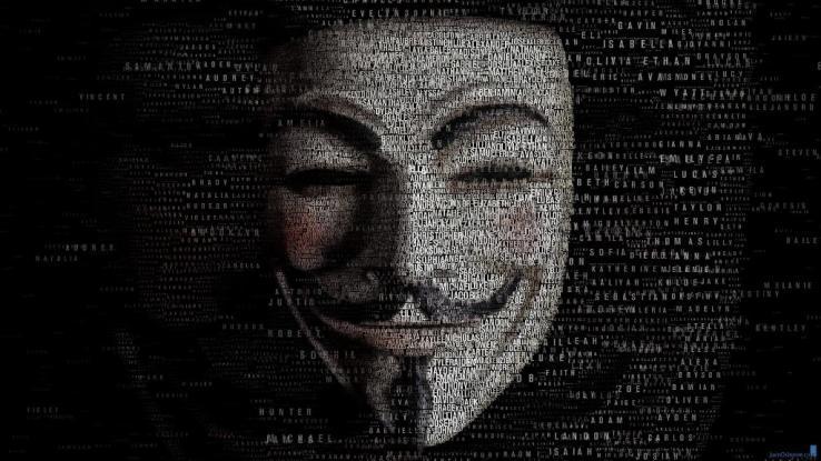 Μήνυμα των Anonymous στην ελληνική κυβέρνηση: Σύντομα θα σας δώσουμε τα «κλειδιά στο χέρι»