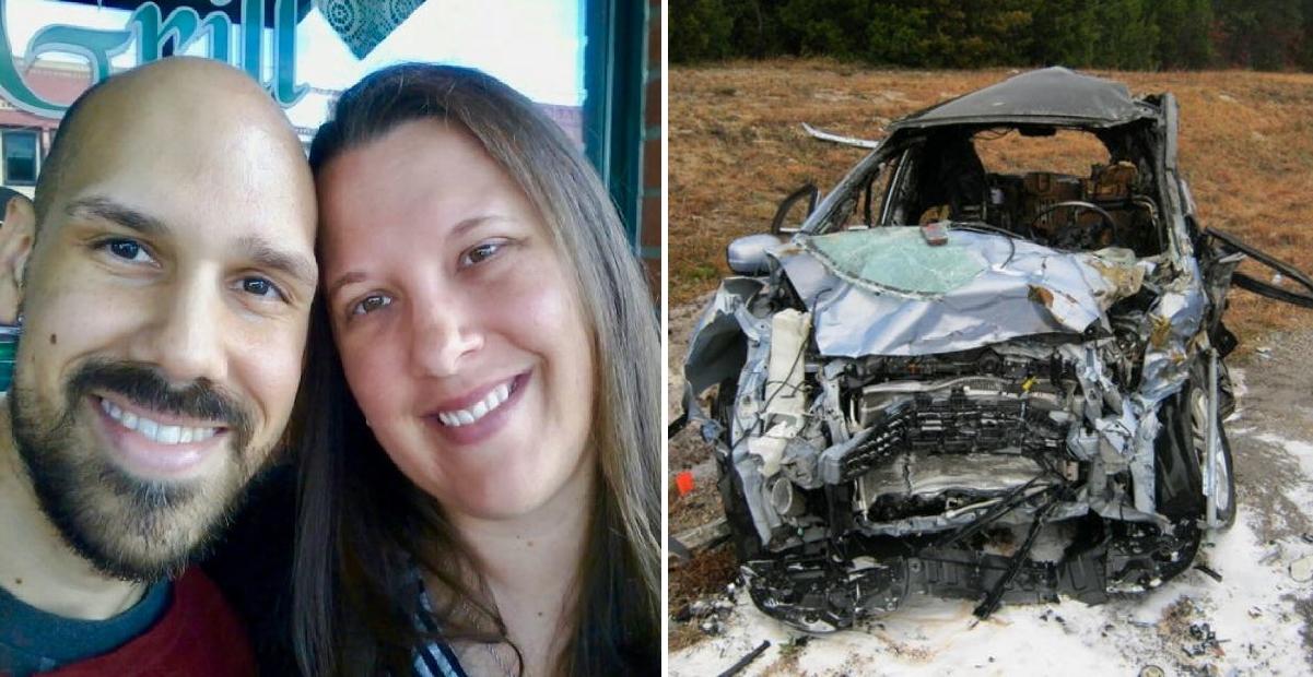 Ζευγάρι έλαβε μυθική αποζημίωση 42 εκατομμυρίων δολαρίων για κακή επισκευή αυτοκινήτου από συνεργείο