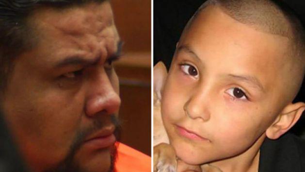 Άνδρας βασάνισε και σκότωσε τον 8χρονο γιο της φίλης του επείδη πίστευε ότι ήταν γκέι