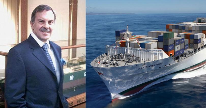 O μεγαλύτερος εφοπλιστής στον κόσμο είναι Χιώτης και διαθέτει 143 πλοία