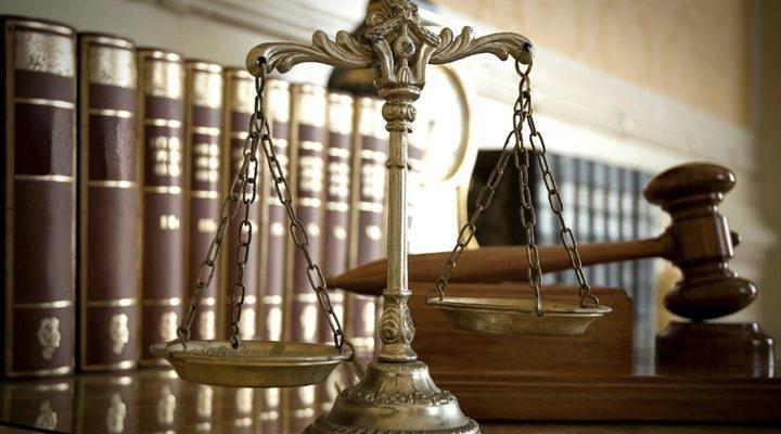 Image result for δικαστες