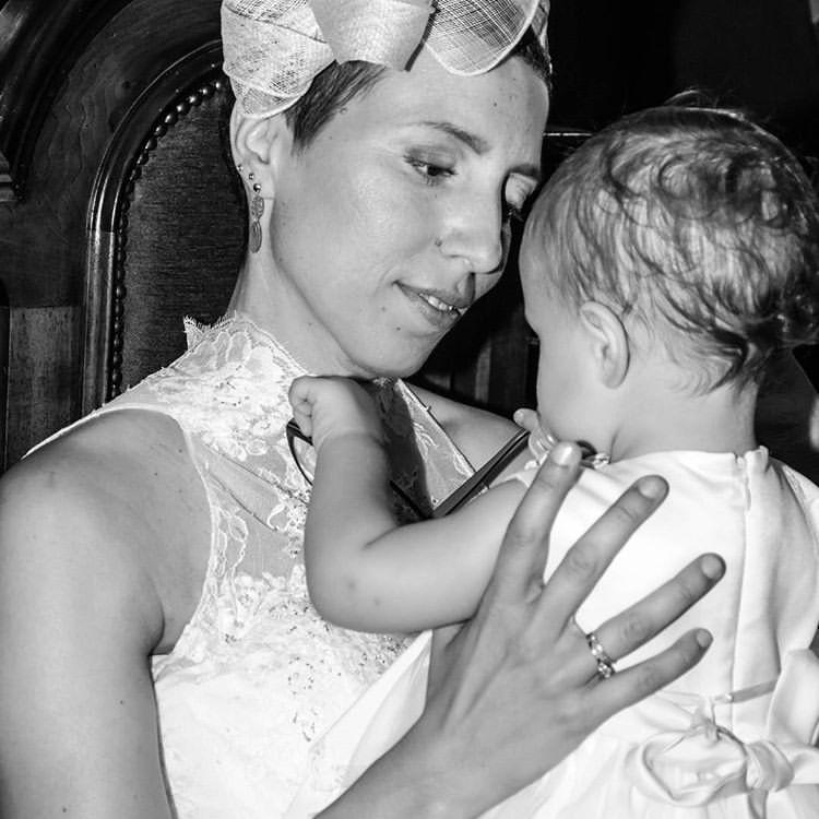 Image result for Treviso, muore a 40 anni: lascia 18 regali per la figlia neonata