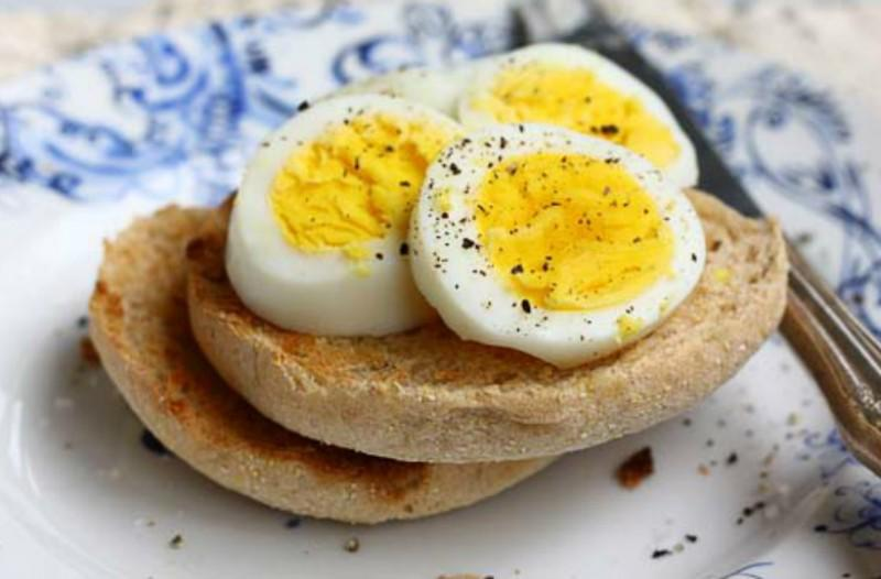 Η δίαιτα των βραστών αβγών υπόσχεται να χάσετε 10 κιλά σε χρόνο ρεκόρ