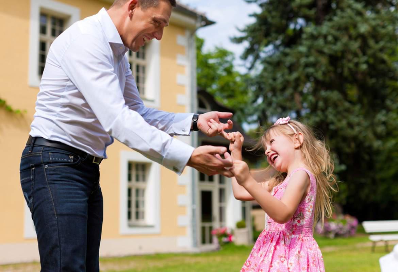 πατέρας κόρη ραντεβού συμβουλές