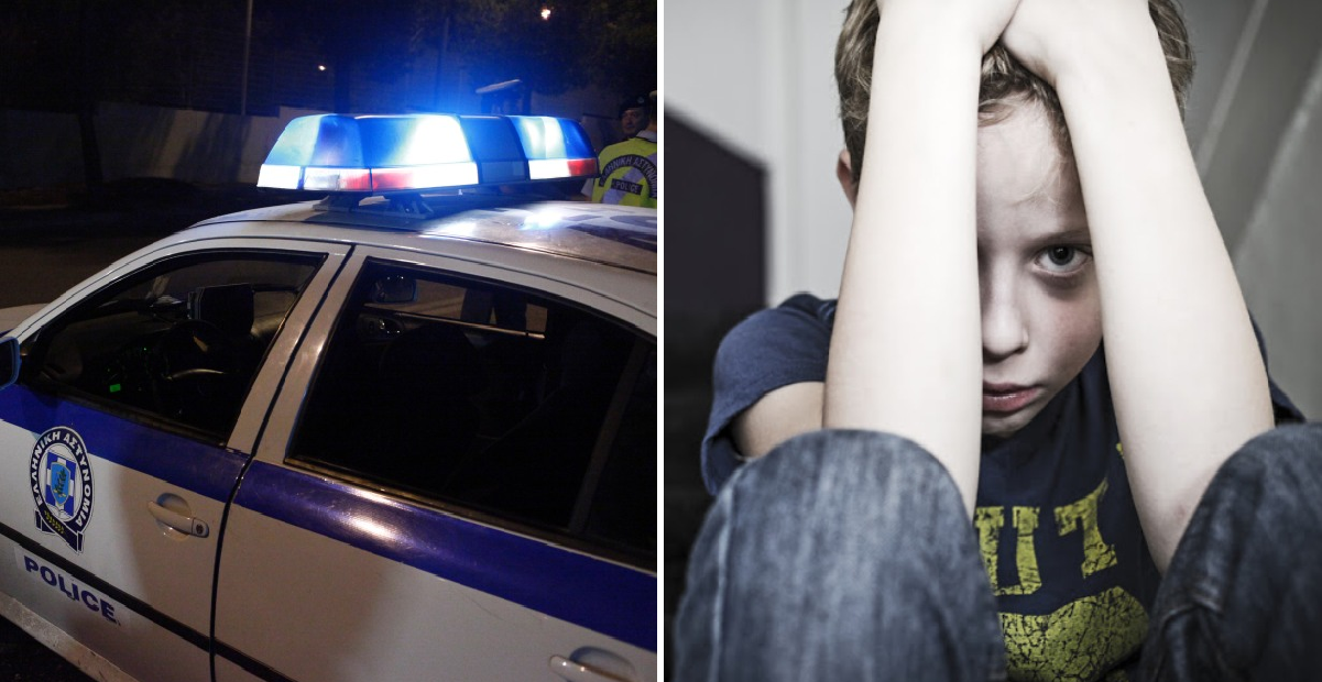 Κρήτη: Γονείς «τέρατα» χτυπούσαν ανελέητα τα τέσσερα παιδιά τους