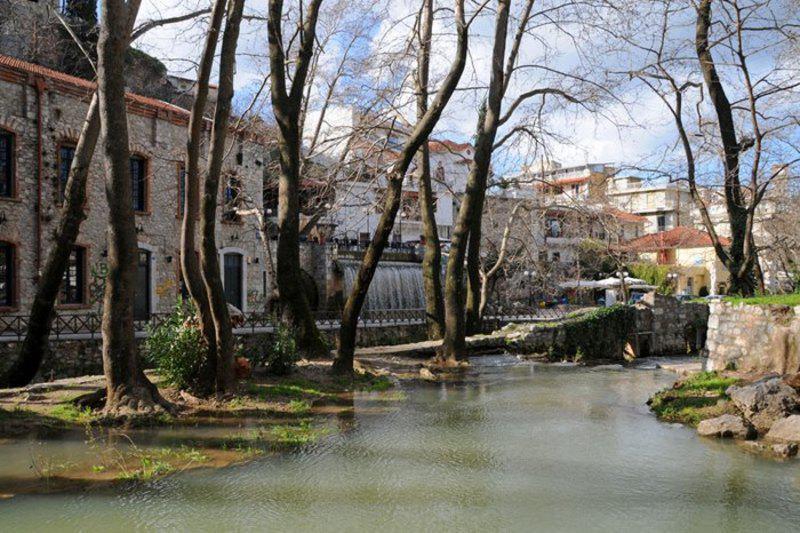 Αυτό το παραμυθένιο μέρος βρίσκεται μόλις μια ανάσα από την Αθήνα