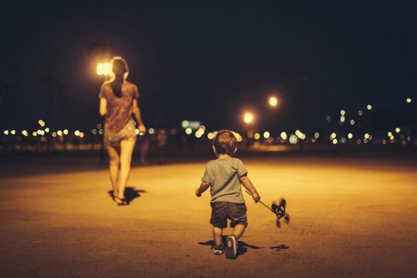 Του αδελφού σου το παιδί είναι δυο φορές παιδί σου