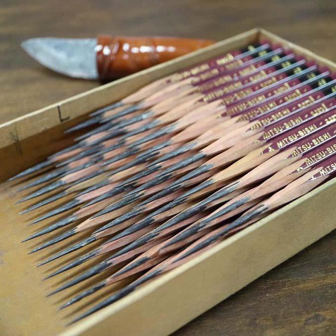 Αυτά τα έργα με μολύβι είναι τόσο ρεαλιστικά που οι άνθρωποι νομίζουν πως πρόκειται για φωτογραφίες (11)