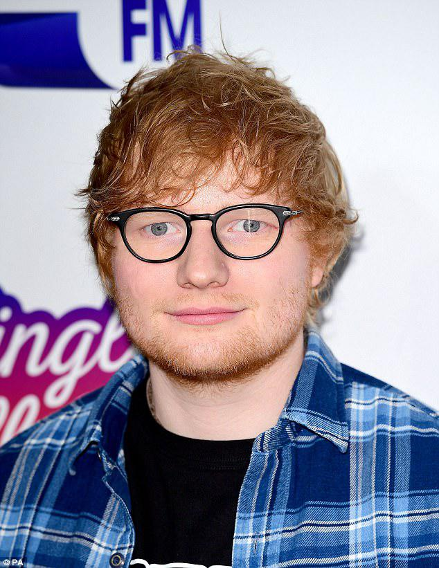 Ollie, a fan of Sheeran, is no longer able to sing along to his favourite songs as the fatal disease has robbed him of his ability to speak