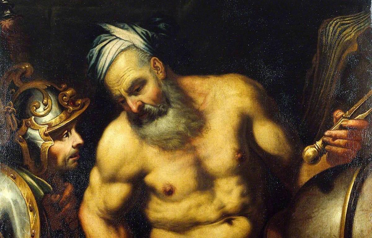 Αριστοτέλης: Η κακία είναι μία ανοησία για εκείνους που δεν έχουν καταλάβει ότι δεν ζούμε για πάντα
