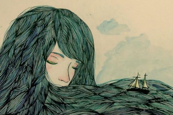 10 πράγματα που πρέπει να θυμάσαι κάθε φορά που νιώθεις μόνη