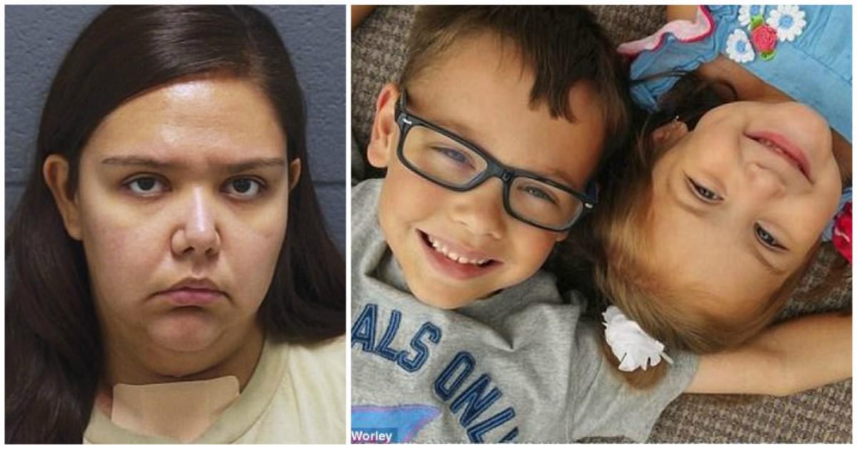 Μάνα σκότωσε τα δύο ανήλικα παιδιά της επειδή ο άντρας της έκανε αίτηση διαζυγίου