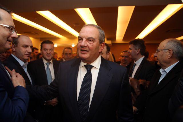 Ηχηρή παρέμβαση Καραμανλή για το ζήτημα της ονομασίας των Σκοπίων: «Δεν υφίσταται μακεδονικό έθνος»