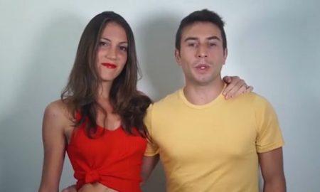 Ενηλίκων πορνό ταινία DVD
