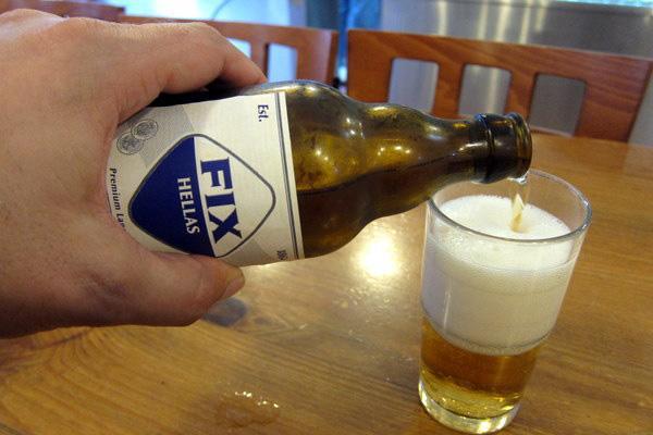 Image result for fix μπύρα