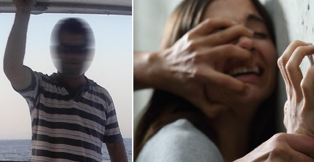 Λέσβος: 50 χρόνια φυλακή στον 40χρονο Αλβανό που βίαζε την 12χρονη κόρη του