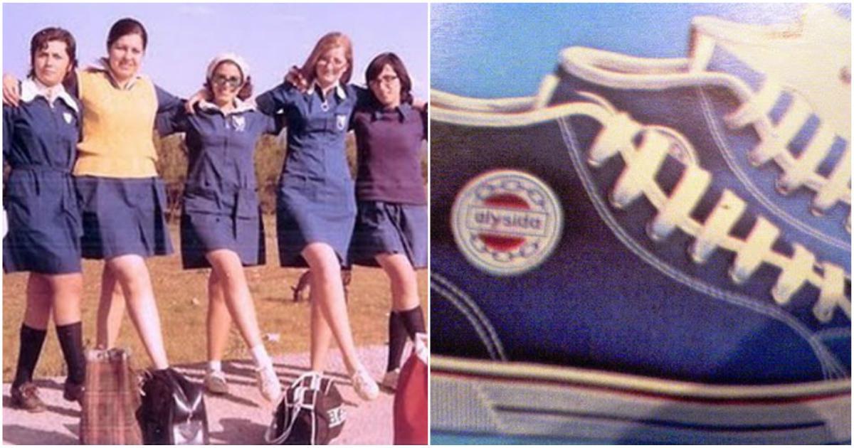 Το διάσημο ελληνικό παπούτσι που έχασε απέναντι στους κολοσσούς