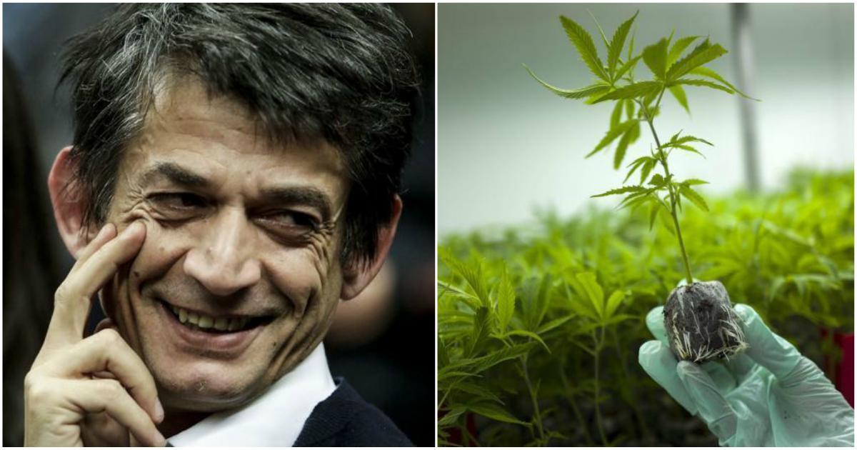 ΝΔ: «Ο Καρανίκας θέλει να κάνει την Ελλάδα έναν απέραντο μπάφο» – διαφορετικό