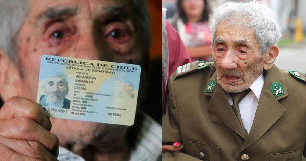 Πέθανε ο γηραιότερος άνθρωπος στον κόσμο σε ηλικία 121 χρονών