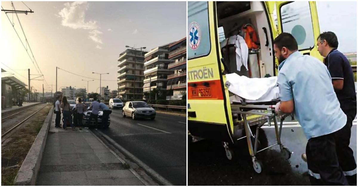Τραγωδία στον Άλιμο  Νεκρός ο 14χρονος Αλέξανδρος που τον παρέσυρε  αυτοκίνητο 8ffe815bbc9