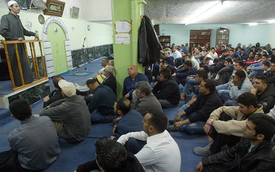 Image result for ιμάμηδες τζαμιά
