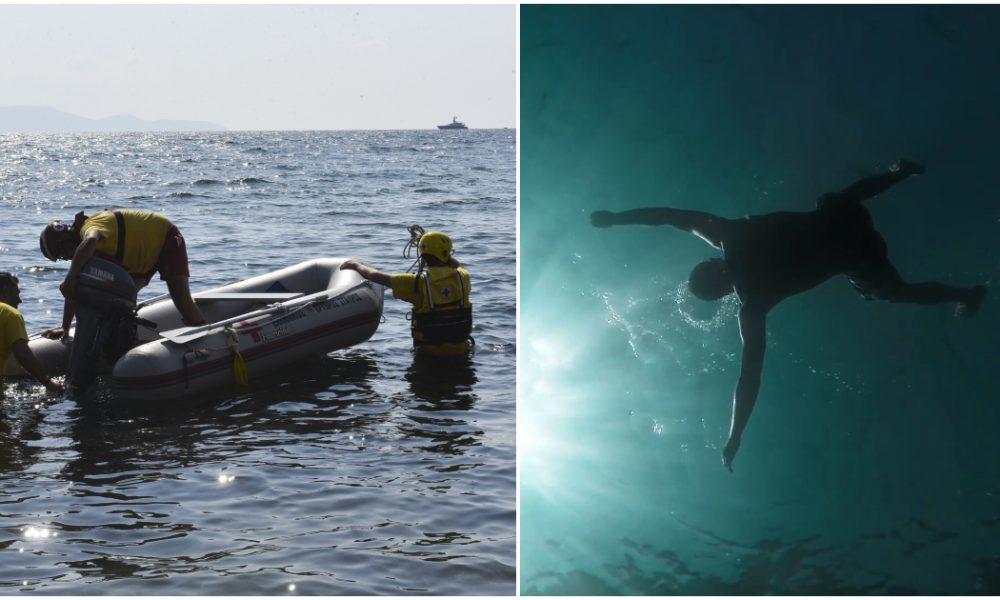 Το πτώμα μιας καμένης γυναίκας βρέθηκε να επιπλέει στην θάλασσα της  Γλυφάδας – διαφορετικό