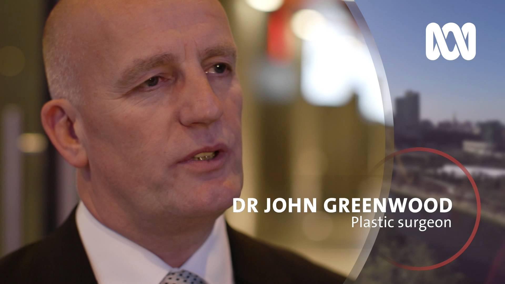 Image result for dr john greenwood