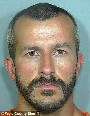 Chris Watts, 33, was taken into custody on Wednesday after allegedly confessing to killing his wife and two daughters. He has not yet been charged