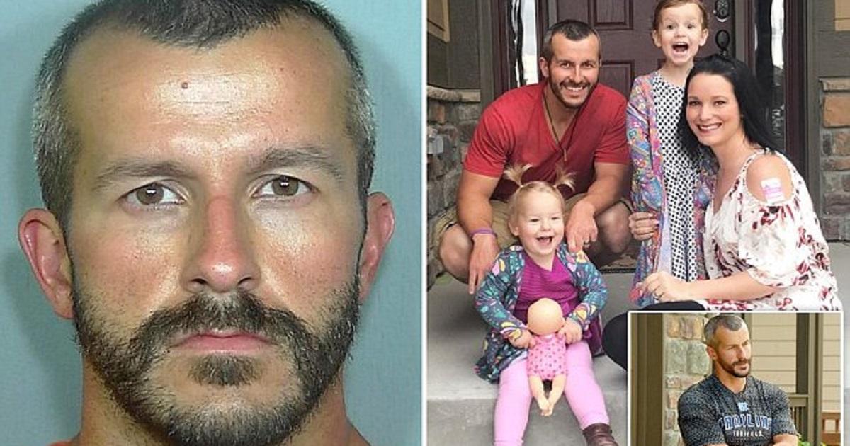 Πατέρας σκότωσε την έγκυο γυναίκα του και τα δυο παιδιά τους, πέταξε τα πτώματα και έκανε πως τους έψαχνε στην τηλεόραση