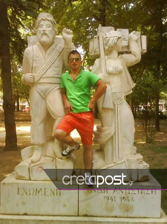 Αυτός είναι ο βιαστής ανηλίκων που συνελήφθη στο Ηράκλειο (εικόνες)