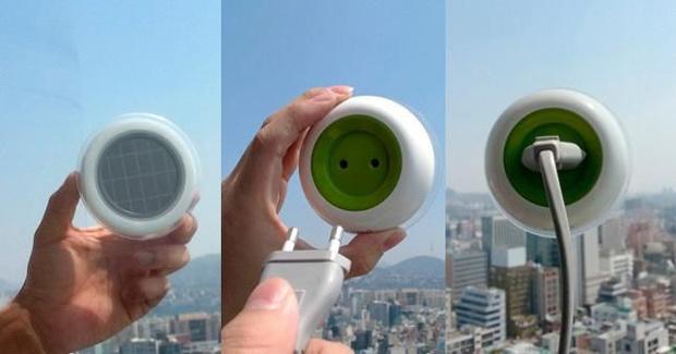 Αποτέλεσμα εικόνας για solar powered plug socket