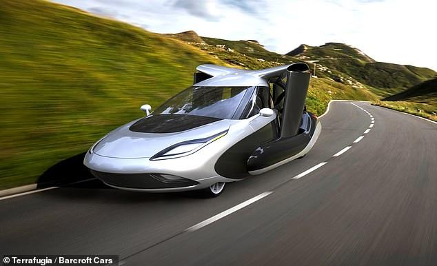 Η απόδοση του οχήματος στο δρόμο ενός καλλιτέχνη. Το όχημα πληροί επίσης τα πρότυπα της εθνικής οδικής αρτηρίας και της οδικής ασφάλειας, αλλά οι καταναλωτές θα χρειαστούν άδεια χειριστή για τη λειτουργία τους