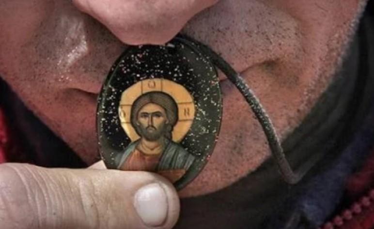Αποτέλεσμα εικόνας για πιστη στον χριστο