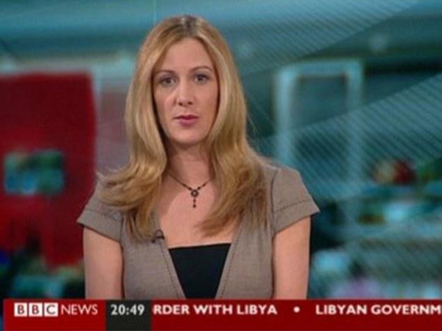 Εφυγε από την ζωή η ρεπόρτερ του BBC Ρέιτσελ Μπλαντ.