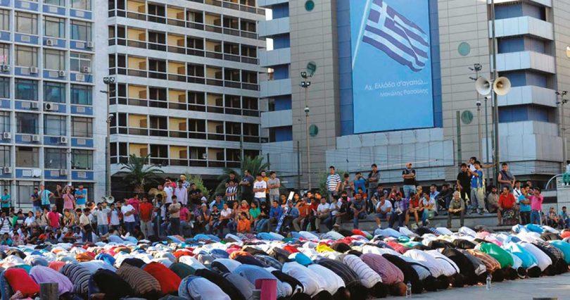 Συμφωνείτε με τον εορτασμό ξένων εθίμων και παραδόσεων στην Ελλάδα;