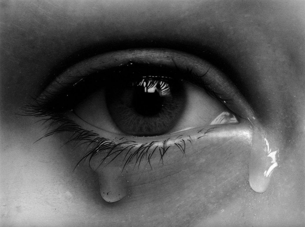 слезы любви картинки противном случае собака