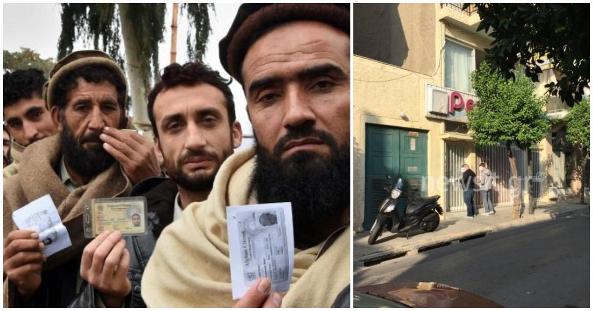 Τέσσερις Πακιστανοί απήγαγαν, έδεσαν και ξυλοκόπησαν Έλληνα αστυνομικό στη Νίκαια