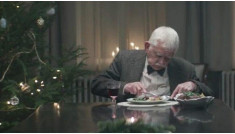 Αυτη ειναι η διαφήμιση που εκανε ολους τους Ελληνες να ανατριχιασουν και να κλαψουν