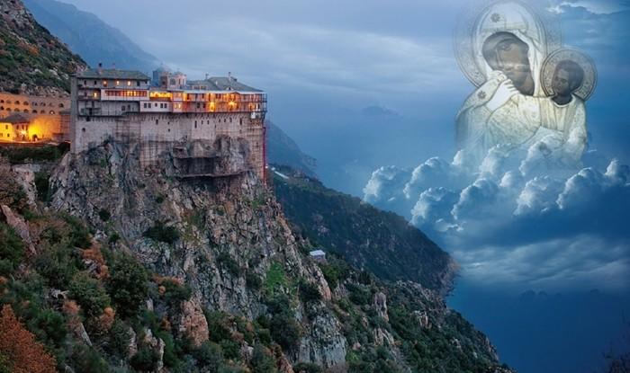 Άγιον Όρος: Aυτή είναι η Μυστική Προσευχή που αν την λες, τίποτα κακό δεν θα σου συμβεί