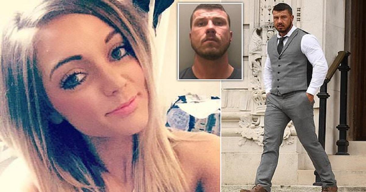 Άντρας χτυπούσε τη σύντροφό του και την κρατούσε φυλακισμένη για να την κρατήσει παρθένα