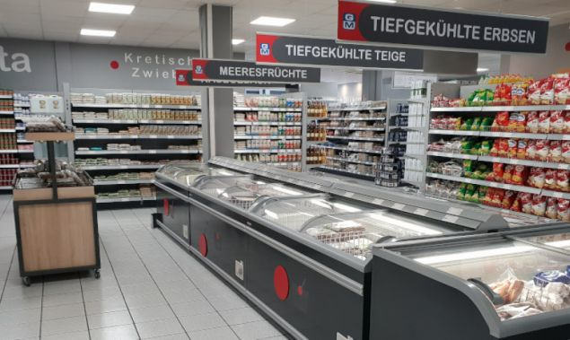 Οι καταναλωτές μπορούν προμηθευτούν περισσότερα από 1.800 ελληνικά προϊόντα
