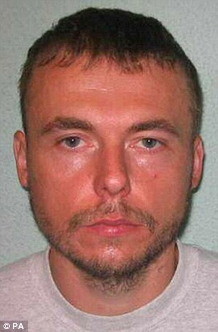 Paedophile lodger Jason Owen
