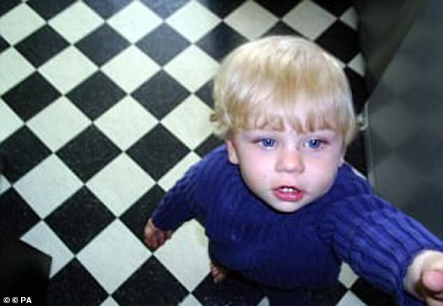 Peter, known as Baby P, was tortured to death in 2007 by her lover Steven Barker and his brother Jason Owen