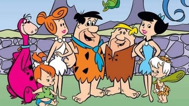 Η γενιά του «γιάμπα ντάμπα ντου»: Θυμάσαι που όταν ήμασταν παιδιά βλέπαμε τους Φλίνστοουνς;