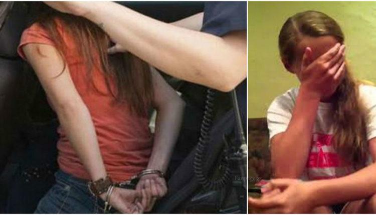 Μεγάλη επιτυχία της ΕΛ.ΑΣ: Συνελήφθη  13χρονη επειδή πουλούσε στυλό σε καφετέριες