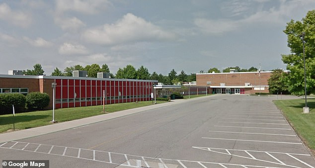 Creekside Middle School says Abraham will not teach in their school again